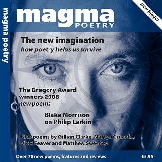 Magma 42 cover
