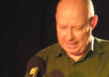 Simon Barraclough