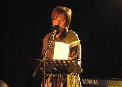 Anne-Marie Fyfe