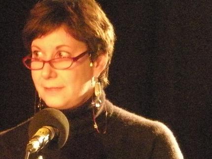 Tamar Yoseloff