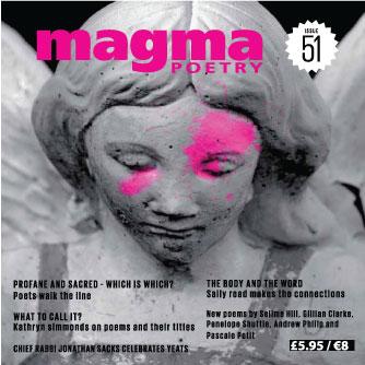 Magma 51