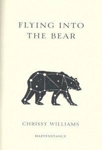 flying-into-the-bear-chrissy-williams
