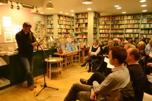 Simon Armitage photo 4