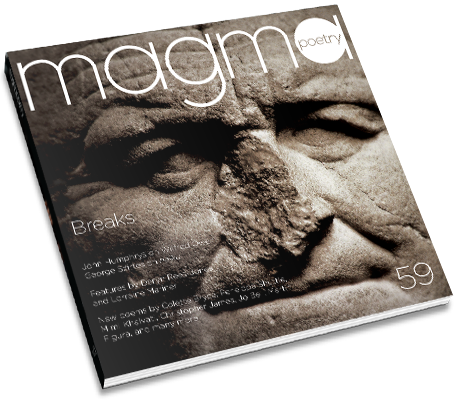 Magma 59 cover