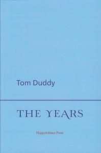 The Years Tom Duddy