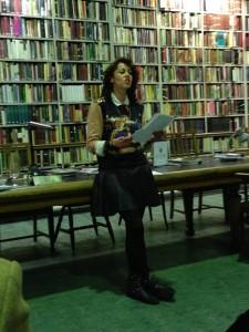 Janette Ayachi