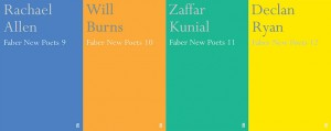 faber pamphlets 2014