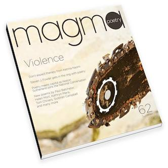 Magma 62 cover
