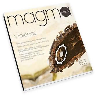 Magma 62 — Violence
