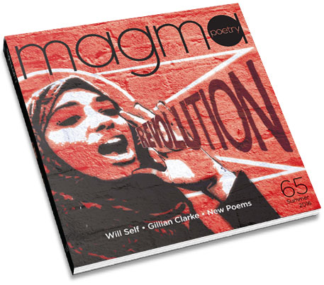Magma 65 cover