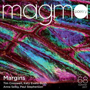 Magma 68 'Margins' launches on July 28th