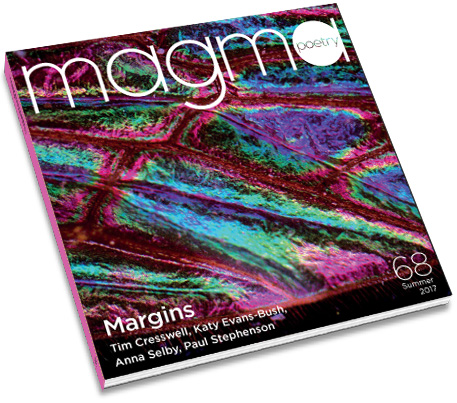 Magma 68 — Margins