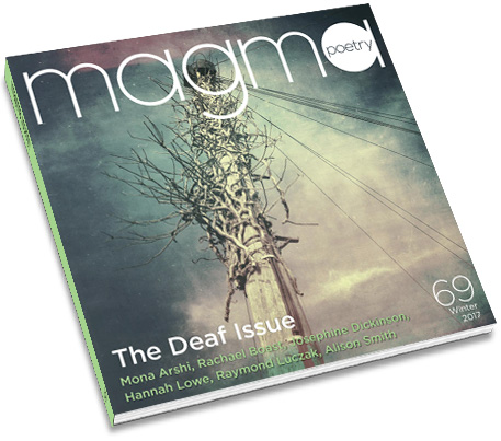 Magma 69 — The Deaf Issue
