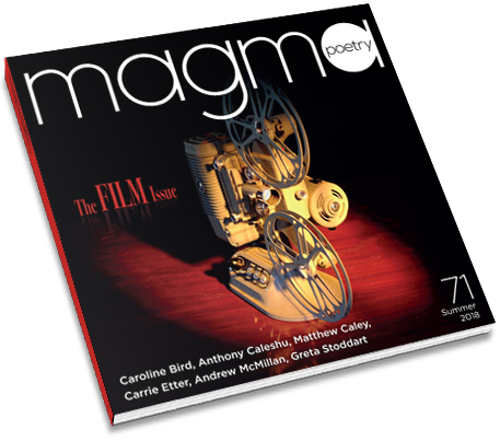 Magma 71 — The Film Issue