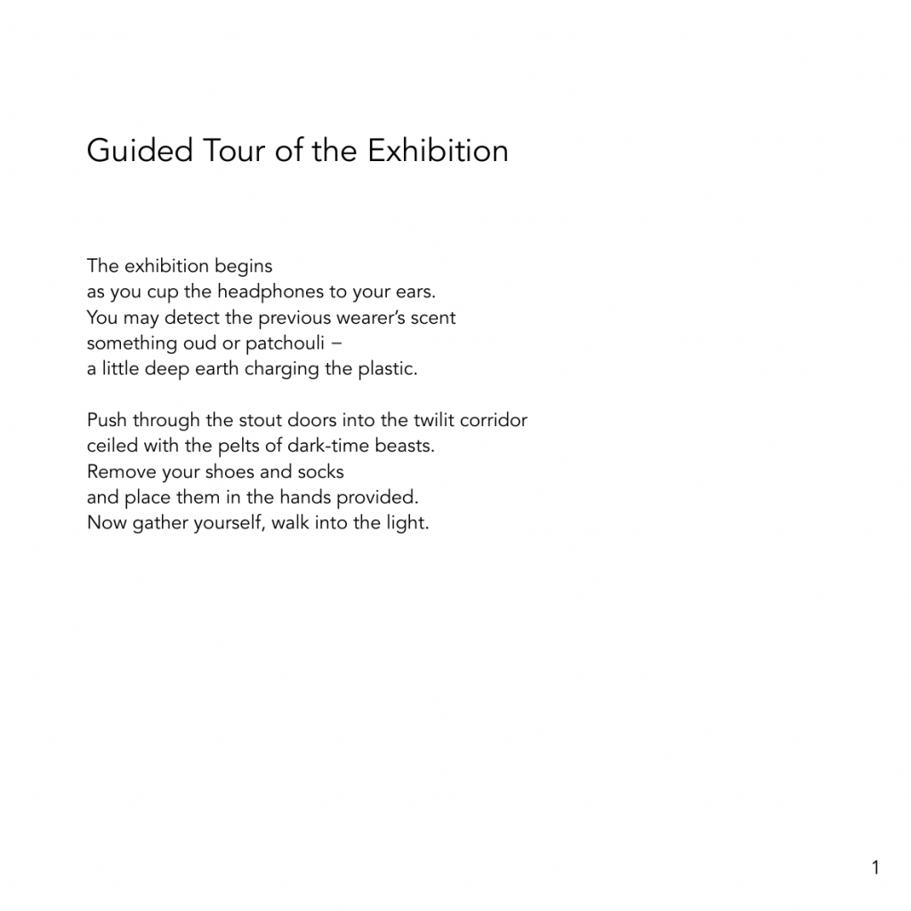 Exhibition page 1