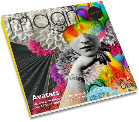 Magma 80: Avatars cover